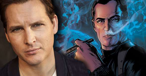 Peter Facinelli como Maxwell Lord
