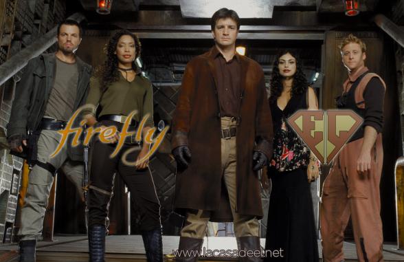 Podcast Firefly