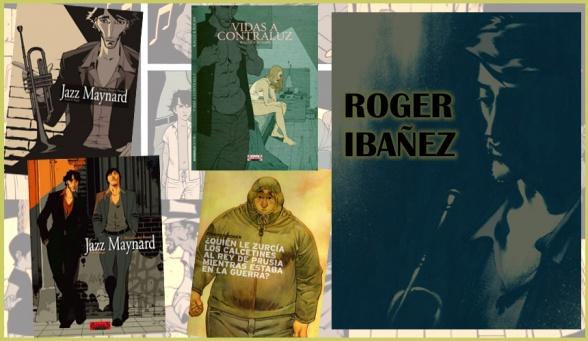 ROGER IBAÑEZ