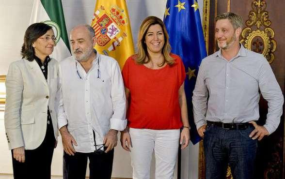 Reunión Juego de Tronos Andalucía