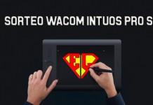 Sorteo Wacom Intuos Pro S