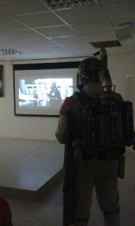 Star Wars Alicante Cosplay 02