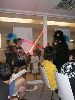 Star Wars Alicante Cosplay 05