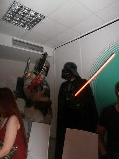 Star Wars Alicante Cosplay 06