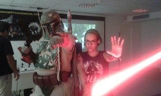 Star Wars Alicante Cosplay 07