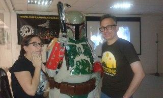 Star Wars Alicante Cosplay 08