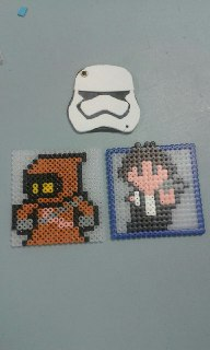 Star Wars Alicante Manualidades 02