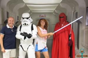 Star Wars Alicante Photocall 04