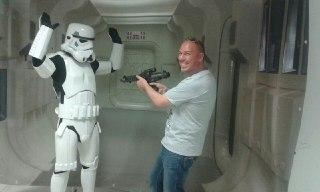 Star Wars Alicante Photocall 10