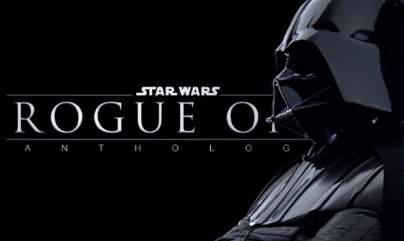 Star Wars Rogue One - Darth Vader
