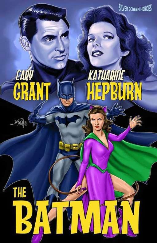 Superheroes del cine de los 50 7
