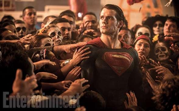 Superman EW