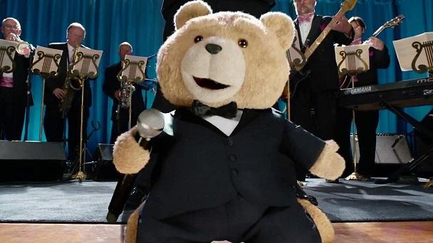 Ted 2: Crítica
