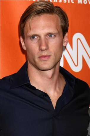 Teddy Sears es Jay Garrick