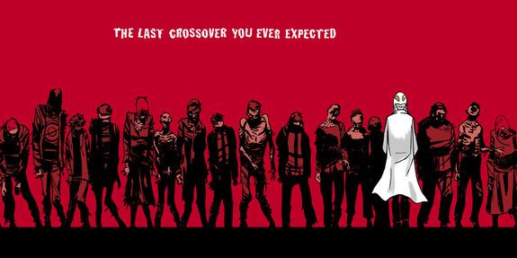 The Walking Dead Syndicate