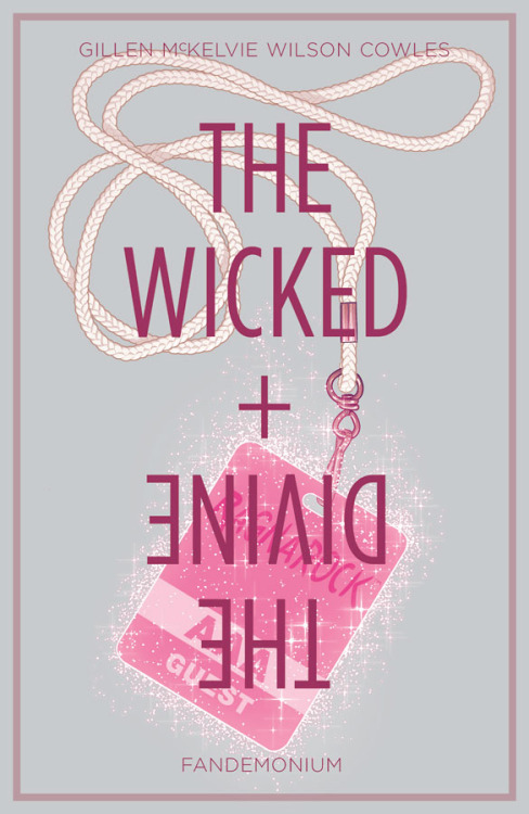 The Wicked + The Divine Fandemonium