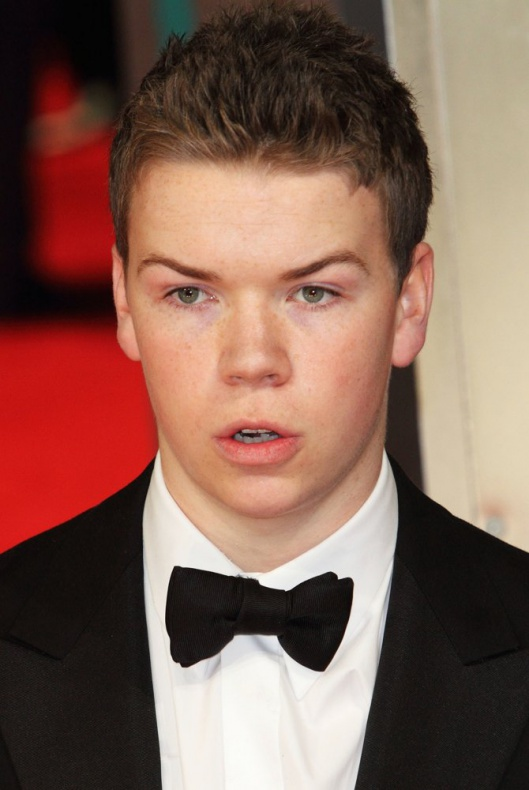 Will Poulter It Stephen King