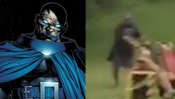 X-Men: Apocalipsis posible primera imagen