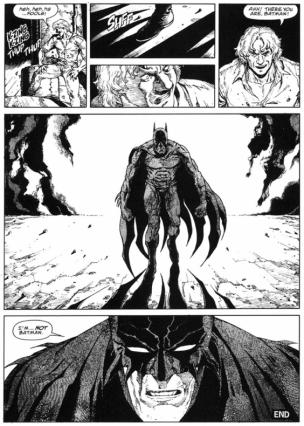 batman black and white 3