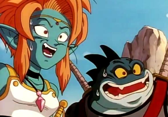dragon-ball-gtmamba