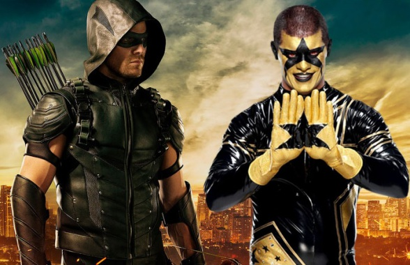 green-arrow-stardust