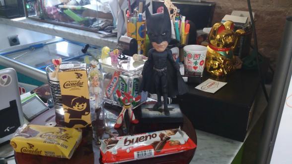 len's comic cafe barcelona 8