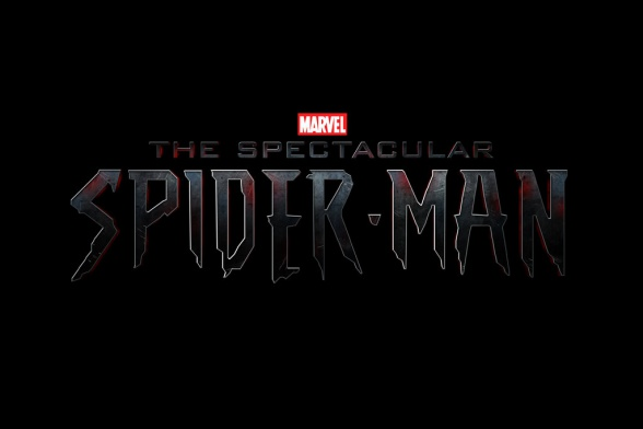marvel the spectacular spiderman - logo by mrsteiners