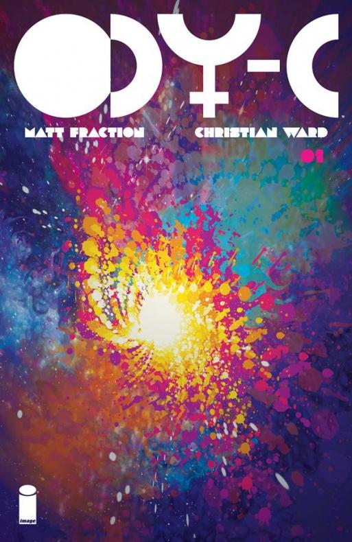 Ody-C de Matt Fraction y Christian Ward