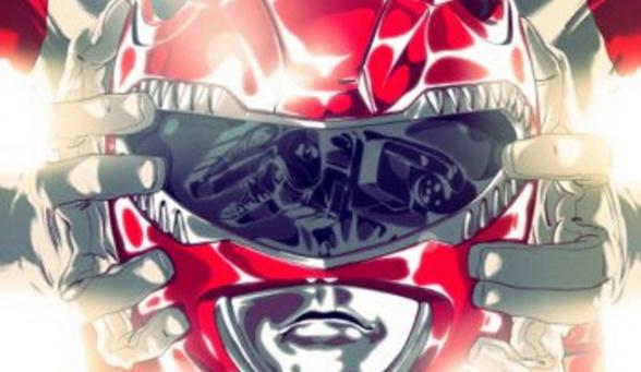Los Power Rangers vuelven al cómic de la mano de BOOM! Studios