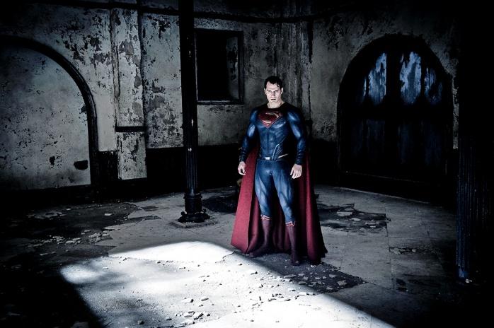 Nuevas imágenes oficiales de 'Batman V Superman'