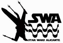 star wars alicante logo
