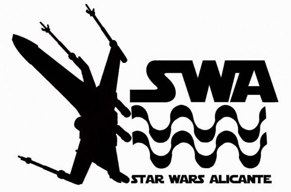 star wars alicante logo