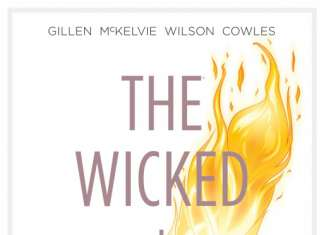 'The Wicked + The Divine'