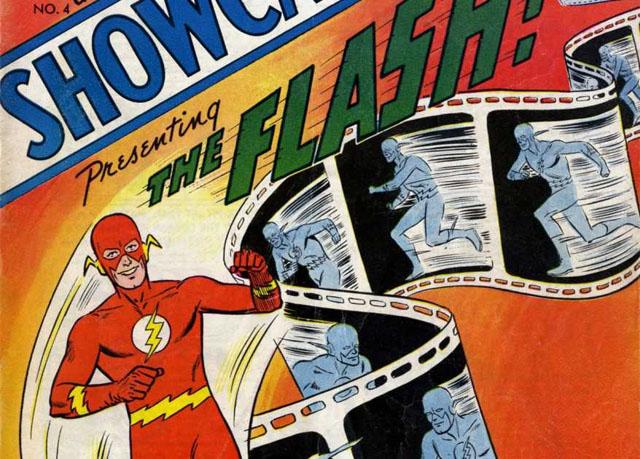 Reseña de '75 Años de Flash'