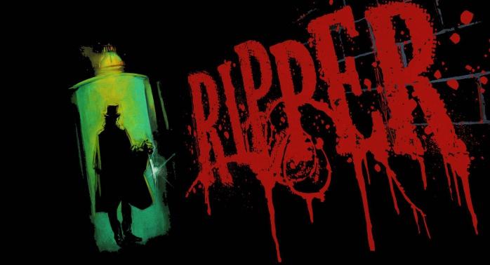 Ripper fanfilm