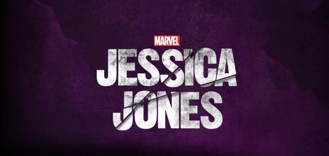 AKA Jessica Jones