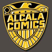 Alcala_comics_logo