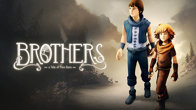 Brothers A Tale of Two Sons Ps4 1