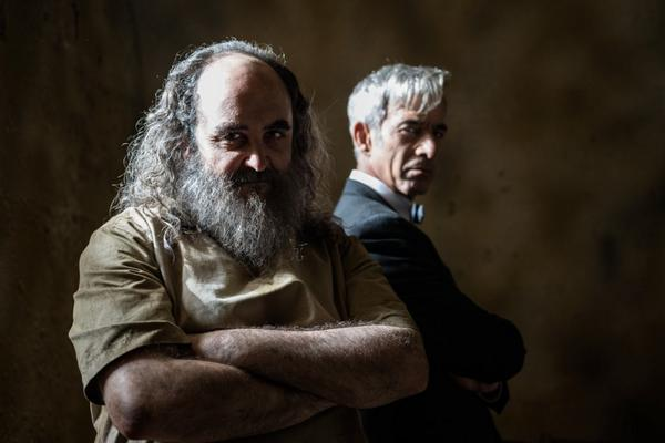Crítica de 'Anacleto: Agente secreto'