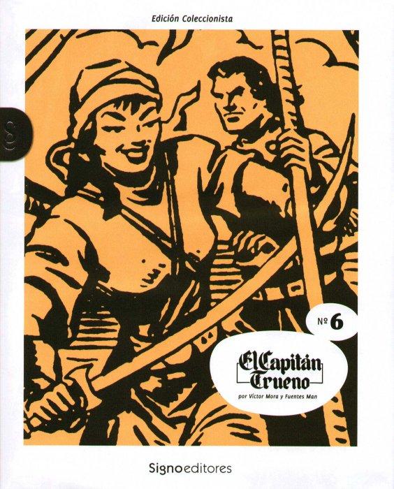 Capitán-Trueno-nº-6