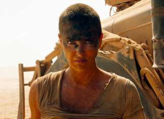 Charlize Theron - Imperator Furiosa