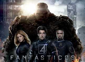 Crítica: Los 4 Fantásticos