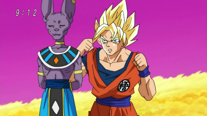 Dragon Ball Super2