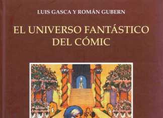 El universo fantástico del cómic