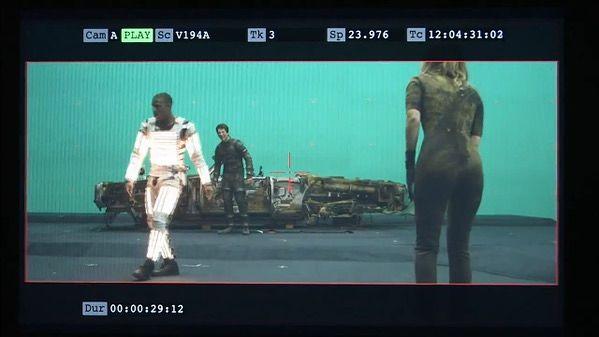 Fantastic Four - FantastiCar descartado