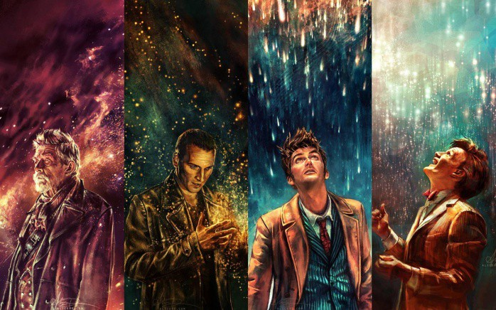 Four Doctors