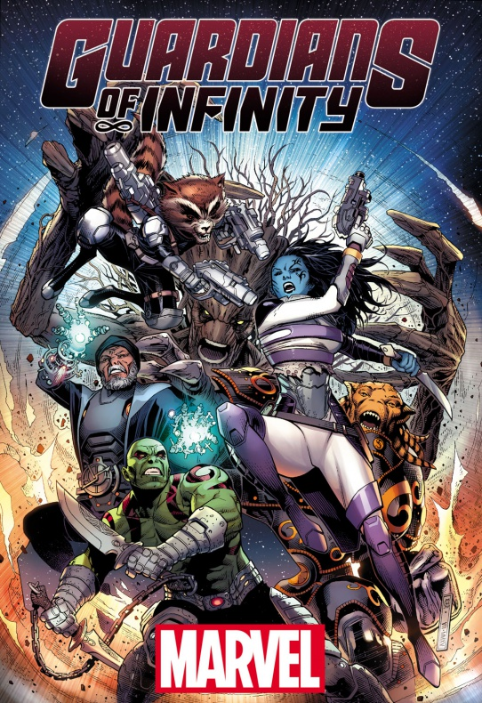 Guardians of the Infinity