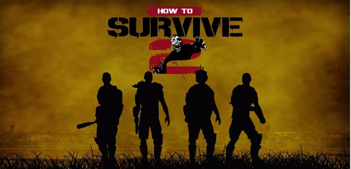 How to Survive 2 Cover