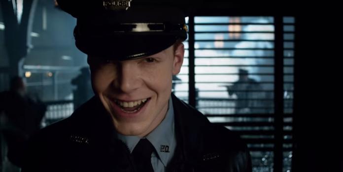Jerome en Gotham temporada 2