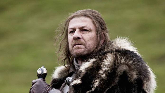 Juego de Tronos Eddard Stark